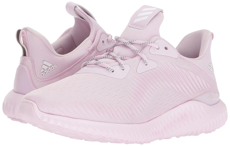 adidas Women's Alphabounce 1 W B0728JS138 9.5 B(M) US|Aero Pink/Aero Pink/Aero Pink