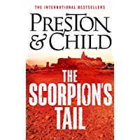 The Scorpion's Tail (Nora Kelly Book 2) (English Edition)