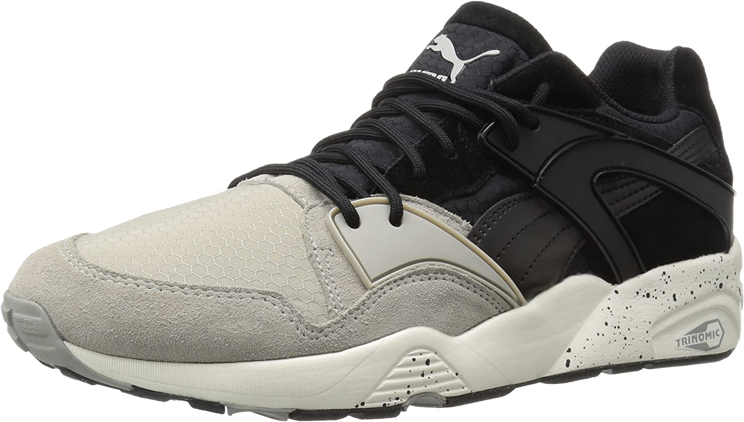 PUMA Men's Blaze Winter Tech Fashion Sneaker