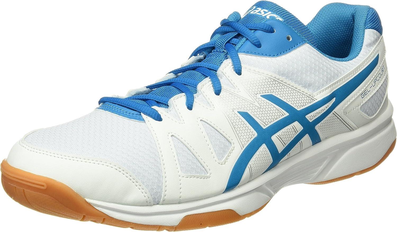 ASICS Herren Gel Upcourt Badminton Schuhe