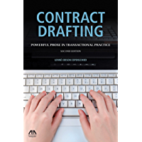Contract Drafting: Powerful Prose in Transactional Practice