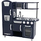 KidKraft Navy Vintage Kitchen Toy
