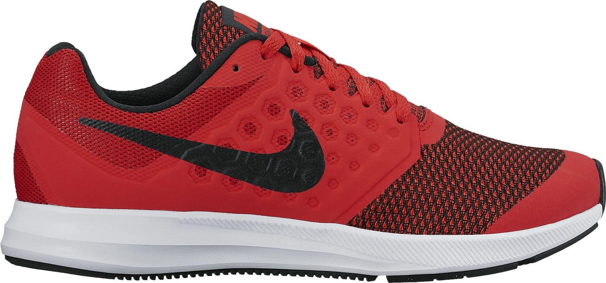 Nike Downshifter 7 (Gs) Big Kids Style: 869969-600 Size: 5