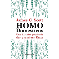 Homo Domesticus (French Edition)