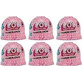 L.O.L. Surprise! Fashion Crush- Series 4 (6-Pack)