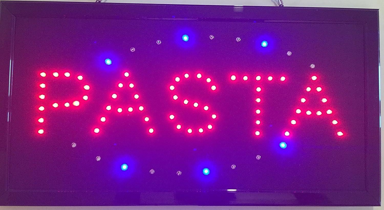 PASTA Super Bright LED SIGN 19