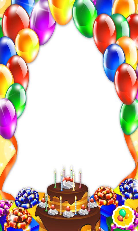 Amazoncom Birthday Photo Frames For Kids Appstore For Android