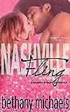 Nashville Fling: Kingston Sisters 1 (Naughty in Nashville)