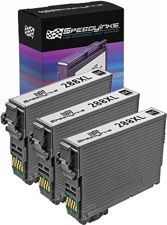 Amazon.com: Speedy tintas Remanufacturado cartucho de tinta ...