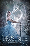 Frostbite (The Dragonian Series Book 3)