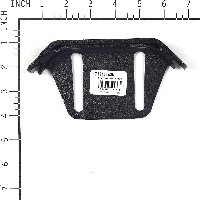 Genuine Simplicity Murray 1713424ASM Skid Wear Strip Assembly