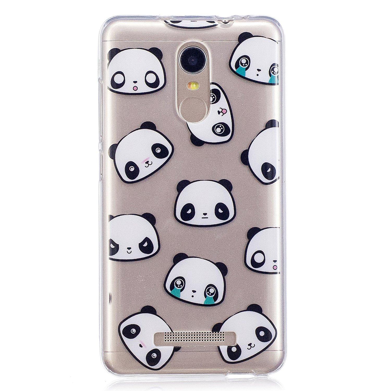 pour Xiaomi Redmi Note 3 Silicone /Étui Housse Protecteur-Donuts BONROY /® TPU Coque