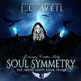 Soul Symmetry: Raven Series, Book 3