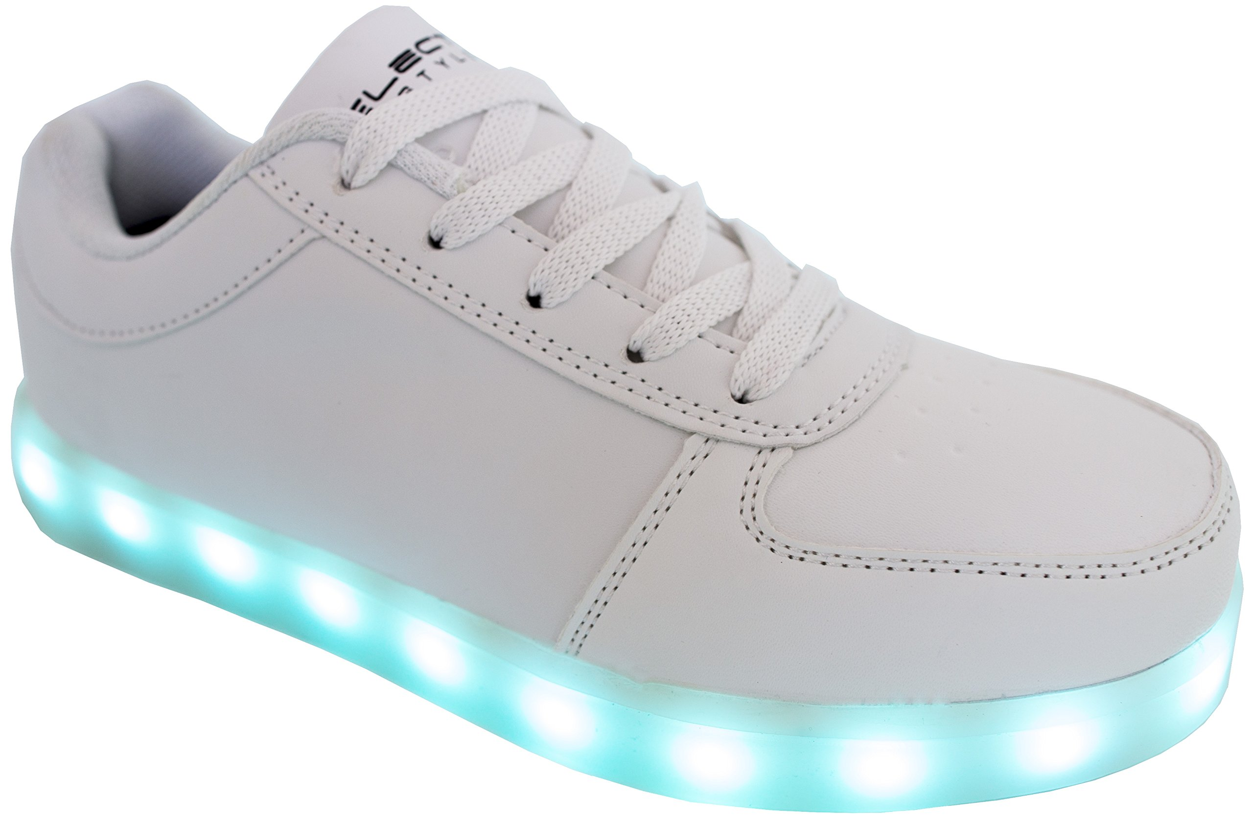 Light Up Shoes For Girls Nike