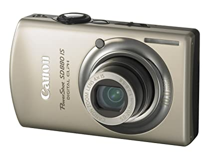 Canon PowerShot SD880 IS Drivers (2019)