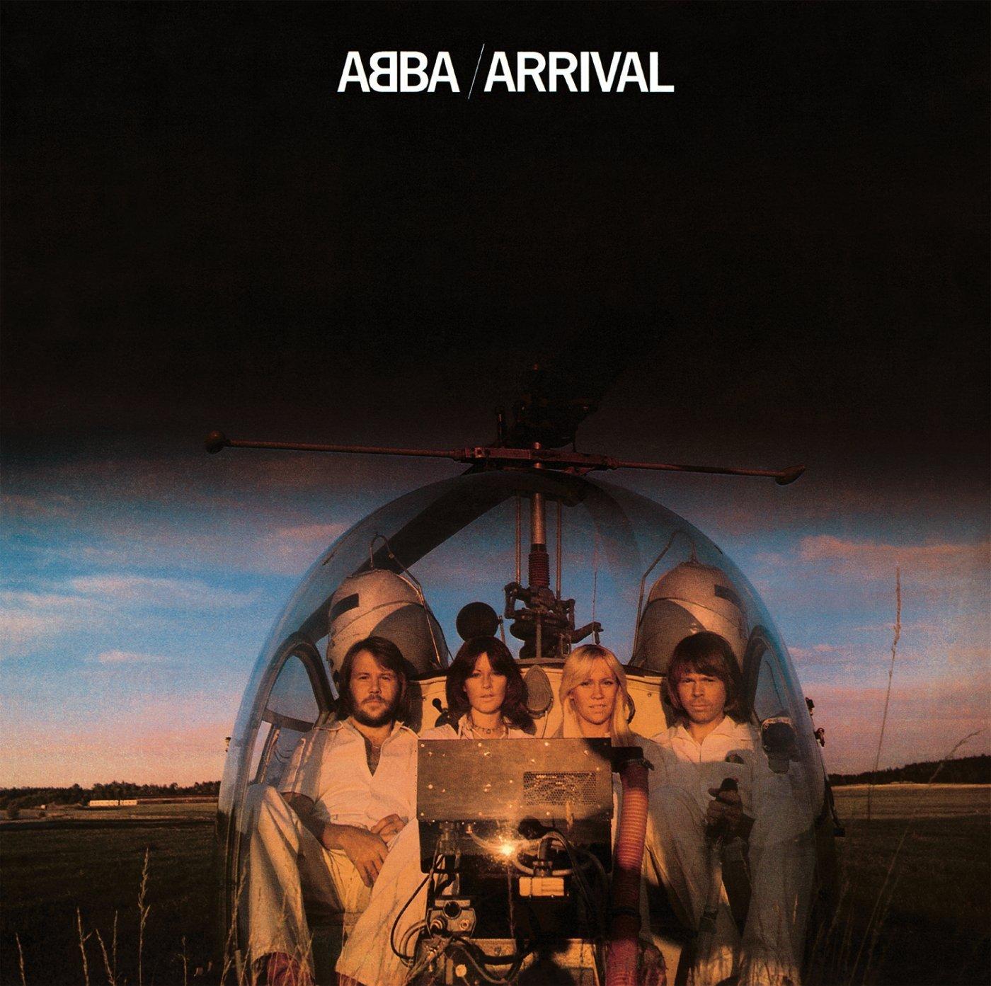 ABBA: Dancing Queen