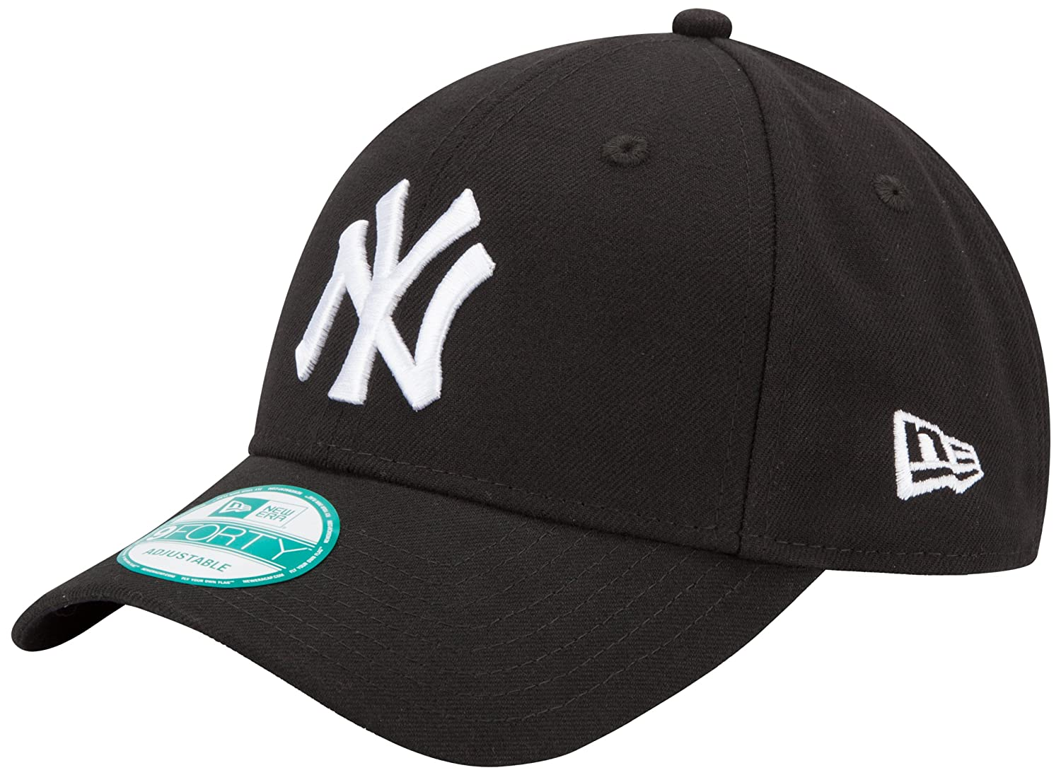 97d5a0ec993 Buy MLB The League New York Yankees 9Forty Cap Online at Low Prices in  India - Amazon.in