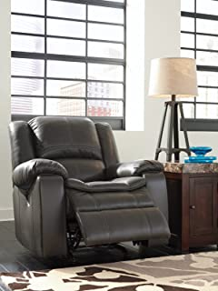 Ashley Furniture Signature Design Long Knight Recliner Power Reclining Chair Gray & Furniture Power - Home Design Ideas and Pictures islam-shia.org