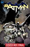 Batman by Scott Snyder & Greg Capullo Omnibus 1
