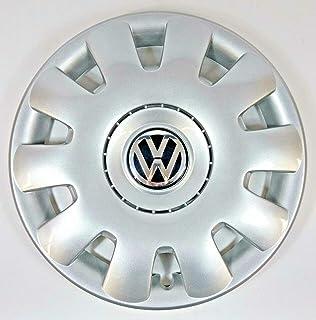 Volkswagen VW Pieza de Repuesto Original Golf 1 Tapacubos de 15 Pulgadas (también Bora y