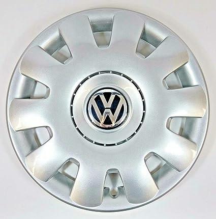 Amazon.com: Volkswagen - 1J0601147PGJW Jetta 15 Inch New Factory Original Equipment Hubcap: Automotive
