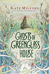 Ghosts of Greenglass House Paperback