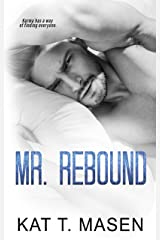 Mr. Rebound Kindle Edition