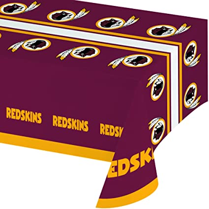 Amazon.com  Creative Converting Officially Licensed NFL Plastic ... 843703f1b