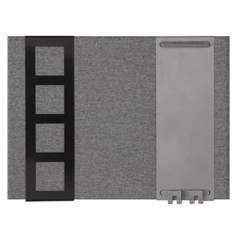 Quartet Envision Kombi-/Filztafel ohne Rahmen, 430 x 580 mm: Amazon ...