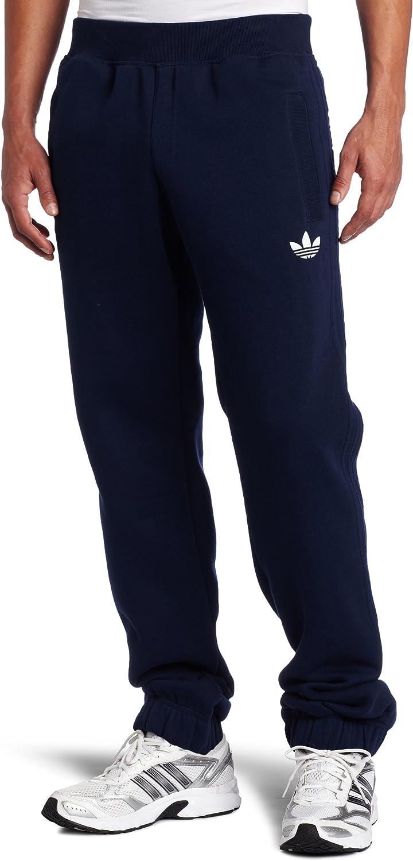 adidas Sport - Pantalón Deportivo de Forro Polar, Hombre Mujer ...