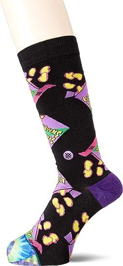 Stance Men/'s Scooby Doo Socks