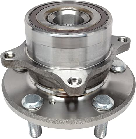 BCA WE60956 Hub Assembly