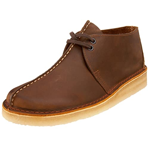 1f0c1d13 Clarks Originals Men's Desert Trek Chukka Boot