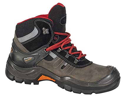Botas de seguridad High Tech S3, 1 pieza, 43, 812319043