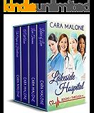 Lakeside Hospital: Books 1 through 4 (English Edition)