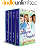 Lakeside Hospital: Books 1 through 4