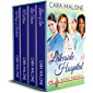 Lakeside Hospital: Books 1 through 4 (English Edition)