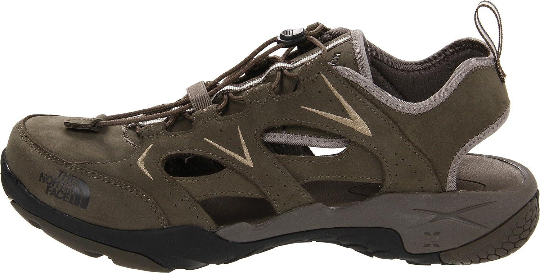c13e46917 Amazon.com | The North Face Men's Hedgefrog Water Shoe, Weimaraner ...