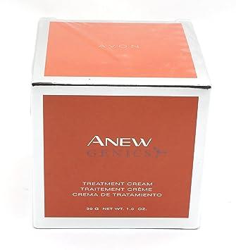 Amazon com : Avon Anew Genics Night Treatment Cream 1 0oz/30g