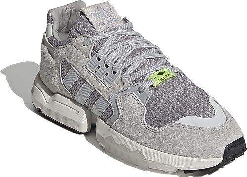 adidas Men ZX Torsion Trainers Grey