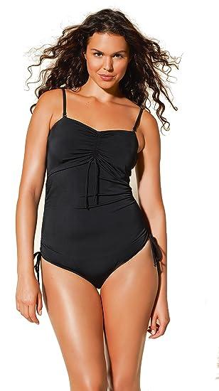 1571f0fe3 Boob Design - Bañador embarazada - Negro Taille XL -  Amazon.es  Ropa y  accesorios