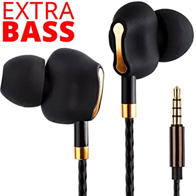 The 8 best extra bass earphones under 500
