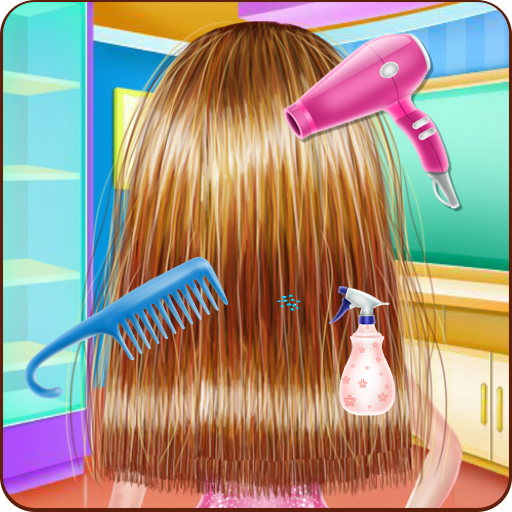 Baby Girl Braided Hairstyles (The Baby Game)