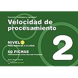 Velocidad De Procesamiento (color) Numero 2 (Estimular Y Aprender)