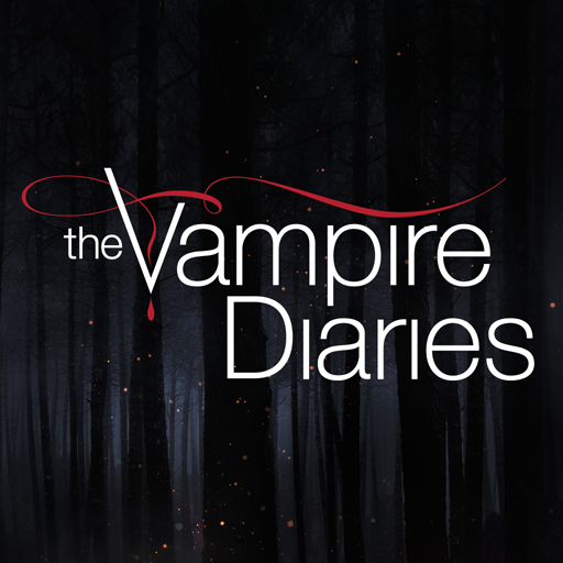 (The Vampire Diaries App)