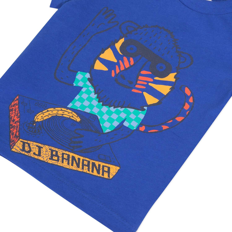 Catimini Baby-Jungen T-Shirt