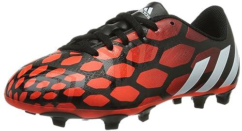4b3528302ebb adidas Boys  Predito Instinct Fg J Football Boots  Amazon.co.uk ...