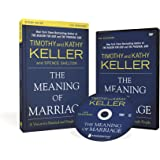 The Meaning of Marriage  Facing the Complexities of Commitment     The Meaning of Marriage Study Guide with DVD  A Vision for Married and Single People