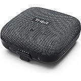 Portable Speaker, Tribit StormBox Micro Bluetooth Speaker, IP67 Waterproof & Dustproof Outdoor Speaker, Bike Speakers with Lo