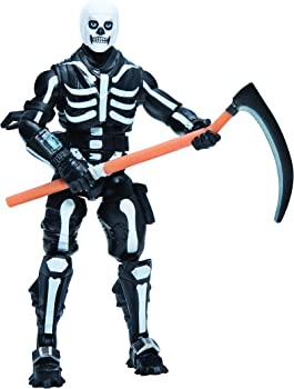 Fortnite Solo Mode Core Figure Pack (Skull Trooper)